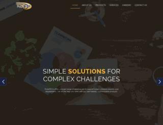 protatechindia.com screenshot