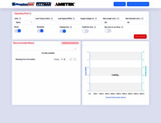 prototypes.haydonkerk.com screenshot