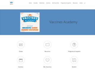 pruebas.escueladeviajeros.org screenshot
