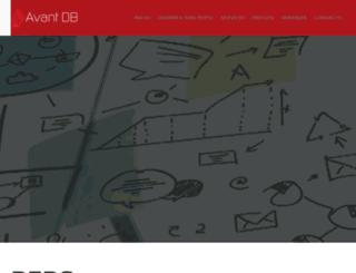 pruebas.gcdhost.com screenshot