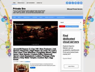 prvsro.blogspot.com.tr screenshot