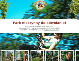 przygodapark.com screenshot