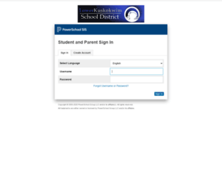 ps.lksd.org screenshot