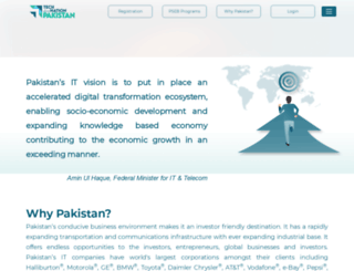 pseb.org.pk screenshot