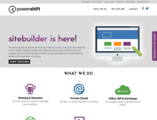 pshift.com screenshot