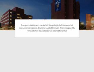 pshr.njhealth.org screenshot