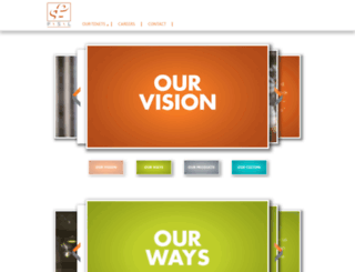 pslgroup.com screenshot
