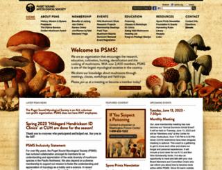 psms.org screenshot