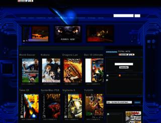 psp-games-free.blogspot.com screenshot