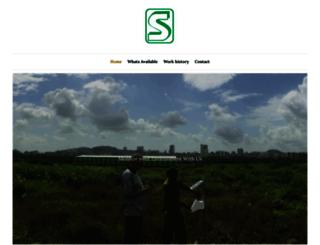 pspsoilsearch.com screenshot