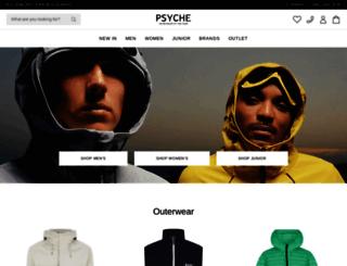 psyche.co.uk screenshot