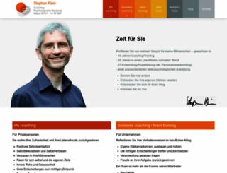psychologische-beratung-mainz.de screenshot