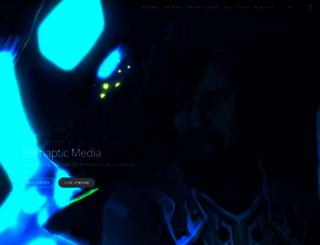 psynapticmedia.com screenshot