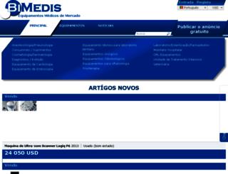 pt.bimedis.com screenshot