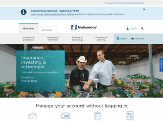 pt.nationwide.com screenshot
