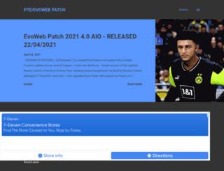 ptepatch.blogspot.co.id screenshot