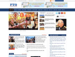 ptqnews.com screenshot