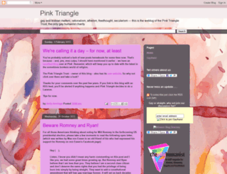 ptt-blog.blogspot.com screenshot