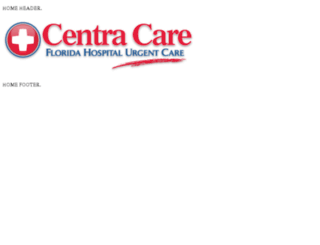 public.centracare.cc screenshot
