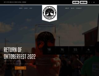 publichousebrewery.com screenshot