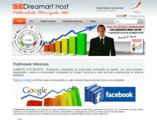publicidadeotimizada.com.br screenshot