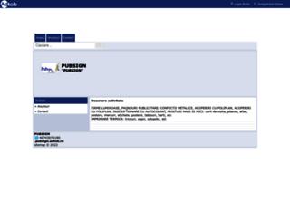 pubsign.adtob.ro screenshot