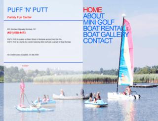 puffnputt.com screenshot