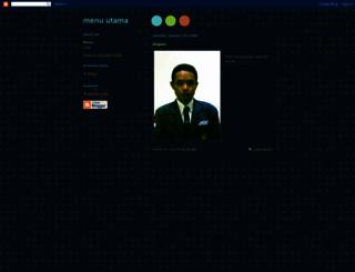 pujilestari.blogspot.com screenshot