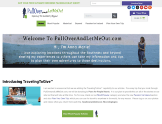 pulloverandletmeout.com screenshot