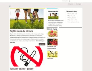 punktzdrowia.pl screenshot