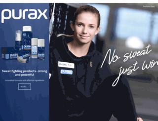 purax.it screenshot