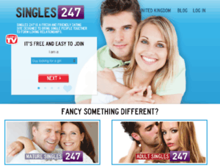 purely4dating.com screenshot