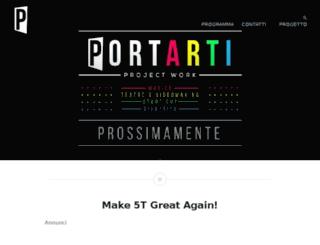 purgatorioillegale.wordpress.com screenshot