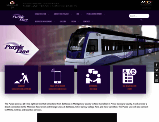 purplelinemd.com screenshot