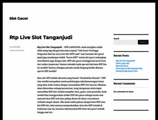 pursuitoffunctionalhome.com screenshot