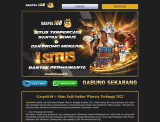 pusakaindonesia.org screenshot