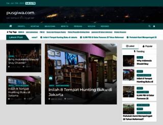 pusgiwa.com screenshot
