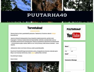 puutarha49.fi screenshot