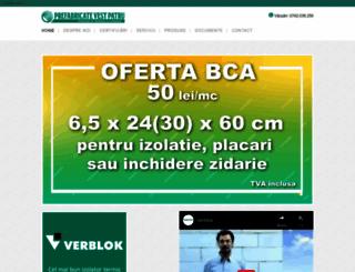 pv.ro screenshot