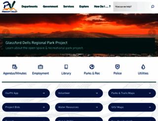 pvaz.net screenshot