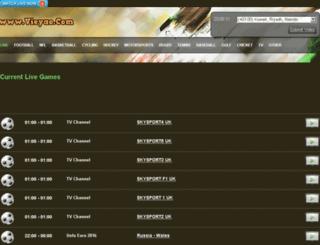 pvrst.com screenshot