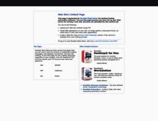 pw-010.micron21.com screenshot
