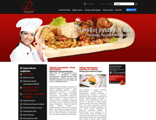 pychota.com.pl screenshot