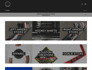 q-stix.net screenshot