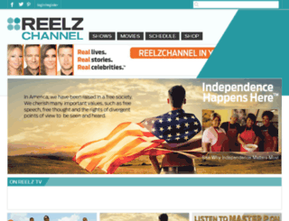 qa.reelz.com screenshot