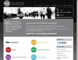 qataronlineadvertising.com screenshot