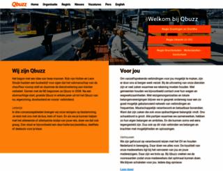 qbuzz.nl screenshot