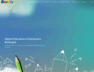 qeasily.com screenshot