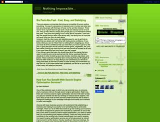 qelana.blogspot.com screenshot