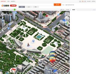qinhuangdao.edushi.com screenshot